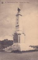 MARCHIENNE-AU-PONT : Monument Franco-Belge - Zonder Classificatie