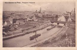 MARCHIENNE-AU-PONT : Panorama Industriel - Zonder Classificatie
