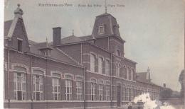 MARCHIENNE-AU-PONT : école Des Filles - Place Verte - Zonder Classificatie