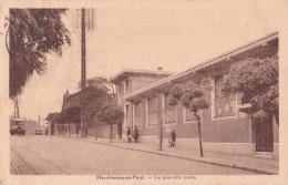 MARCHIENNE-AU-PONT : La Nouvelle Poste - Zonder Classificatie