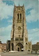 België : Tongeren - Basiliek. - Tongeren