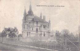 MARCHIENNE-AU-PONT : Villa DINA - Zonder Classificatie