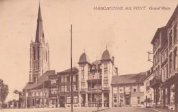 MARCHIENNE-AU-PONT : GRand'Place - Zonder Classificatie