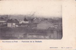MARCHIENNE-AU-PONT : Panorama De La Docherie - Zonder Classificatie
