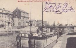 MARCHIENNE-AU-PONT : Le Pont De La Rue Neuve - Zonder Classificatie