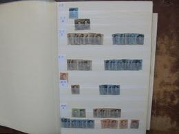 BELGIQUE Du N°1 Au N° 901. TRES BELLE COLLECTION NEUVE XX+X+OBLITEREES. (2002) 1 KILO 950 ! - Belgique