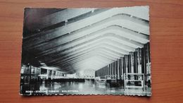 Stazione Termini - Biglietteria - Stazione Termini