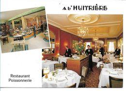 Lille Le Restaurant L Huitriere  Restaurant Poissonnerie   Ecailler Traiteur - Lille