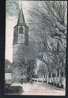 45, Chatillon Coloigny, Clocher Du XVUème Siecle (separe De L'eglise) - Chatillon Coligny