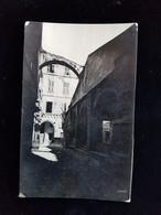 CPA D20 Bonifacio Vieille Rue - Autres Communes