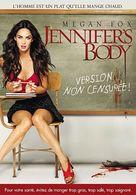 JENNIFERS BODY  ( VERSION NON CENSUREE) - Action, Adventure