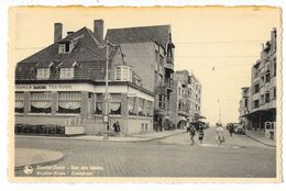 Knokke  West.vl.  ( M 3681 )  Dancing  Zandstraat - Knokke