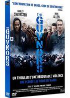 THE GUVNORS  °°°° CONFRONTATION DE GANGS - Action, Aventure