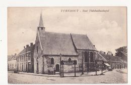 Turnhout: Sint Théobalduskapel. - Turnhout