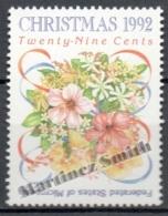 Micronesia - Micronesie 1992 Yvert 204, Christmas - MNH - Micronésie