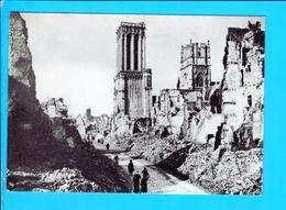 Cp Cartes Postales - Caen Rue Saint Jean - Caen