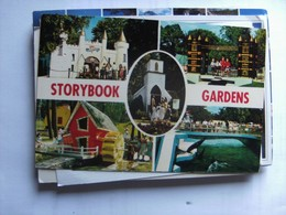 Canada Ontario London Storybook Gardens - Londen