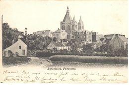 Péruwelz - CPA - Bonsecours - Panorama - Péruwelz