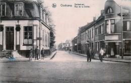 Oostcamp - Statiestraat - Oostkamp