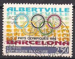 Frankreich  (1992)  Mi.Nr.  2904  Gest. / Used  (1eh35) - Frankreich