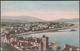 East Bay, Dunoon, Argyllshire, 1907 - Frith's Postcard - Argyllshire