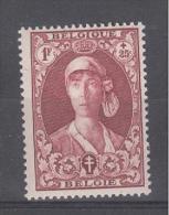 BELGIE - OBP Nr 330 - Koningin Elisabeth - MNH** - Cote 26,00 € - Unused Stamps