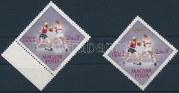 ** 1964 Tokiói Olimpia 2.50Ft Arany Színnyomat (olimpiai Karikák) Nélkül / Mi 2039, Gold Colour (olympic Rings) Omitted. - Timbres