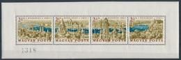 ** 1961 Panoráma Kisív (90.000) - Timbres