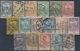O 1914 Árvíz Sor  (15.000) - Timbres