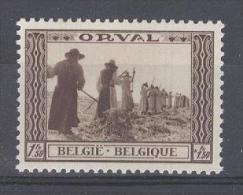 BELGIE - OBP Nr 515 - Orval - MNH** - Belgium