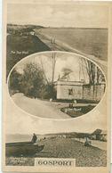 Gosport 1934; Multi View - Circulated. - Angleterre