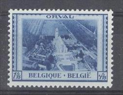 BELGIE - OBP Nr 516 - Orval - MNH** - Cote 8,00 € - Nuevos