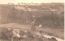 Esneux - CPA - Les Roches Aux Faucons - Esneux