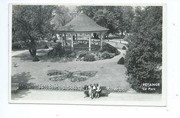 Petange Le Parc - Pétange