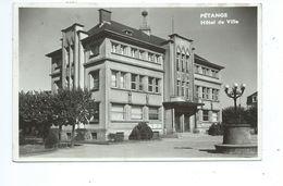 Petange Hôtel De Ville - Pétange