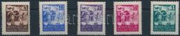 ** Maluku Selatan 1949 75 éves Az UPU Sor - Timbres