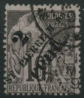 Saint Pierre Et Miquelon (1891) N 38 (o) - St.Pierre Et Miquelon