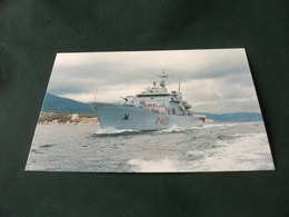 NAVE SHIP GUERRA PATTUGLIATORE D'ALTURA SPICA - Guerra