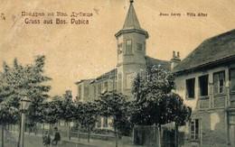 T3/T4 Kozarska Dubica, Bosanska Dubica; Villa Alter. W. L. Bp. 5043. (EB) - Cartes Postales