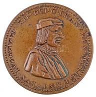 Olaszország(?) DN 'LVDOVICVS XII DEI G. FRAN. REX. MEDIOLANI / SEMPER AVGVSTVS VICTOR TRIVMPHANTOR (XII. Lajos Franciaor - Unclassified