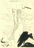 GOEPFERT : Exlibris CALVA DE BD    (ns) - Illustrators G - I