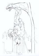GOEPFERT : Exlibris SALON CALAIS    (ns) - Illustrators G - I