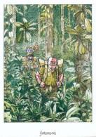 GOOSSENS : Exlibris Librairie FANTASMAGORIE (non Ns) - Illustrators G - I