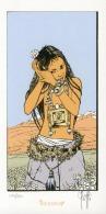 GRIFFO : Exlibris Librairie DURANGO 1996 (1) ( Ns) - Illustrators G - I