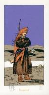 GRIFFO : Exlibris Librairie DURANGO 1996 (2) (ns) - Illustrators G - I