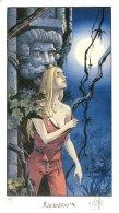 GRIFFO : Exlibris Librairie DURANGO  (ns) - Illustrators G - I