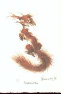 HAUSMAN : Exlibris Librairie DURANGO 1998   (ns) - Illustrators G - I
