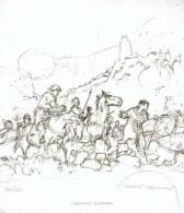 HERMANN : Exlibris Librairie DURANGO 1993 (ns) - Illustrators G - I