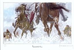 HERMANN : Exlibris Librairie DURANGO 1994 (ns) - Illustrators G - I