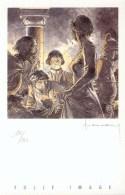 HERMANN : Exlibris Librairie FOLLE IMAGE (ns) - Illustrators G - I